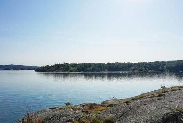 Ferienhaus für max. 6 Personen in Nösund, Kattegatküste Schweden