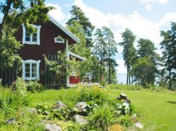 Ferienhaus direkt am See Roxen für max. 8 Personen buchen 590 78 Stjärnorp, Schweden