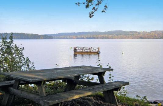 Ferienhaus in Överlida Schweden für max. 4 Personen