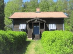 Linköping Ferienhaus in Südschweden (Roxen und Glan) in Schweden für max. 7 Personen