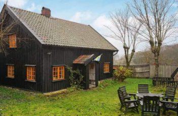 Ferienhaus Schweden 2020 in Hamburgsund, Kattegatküste Schwedenfür max. 6 Personen