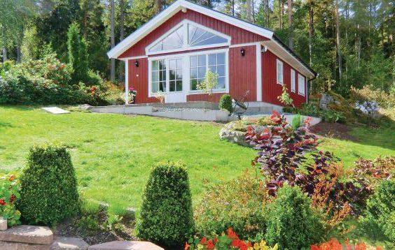 Ferienhaus Vetlanda, Vimmerby und Umgebung in Småland Schweden für max. 6 Personen