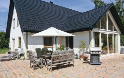 Ferienhaus in Sättra, Småland (Kalmar län), Schweden für max. 8 Personen