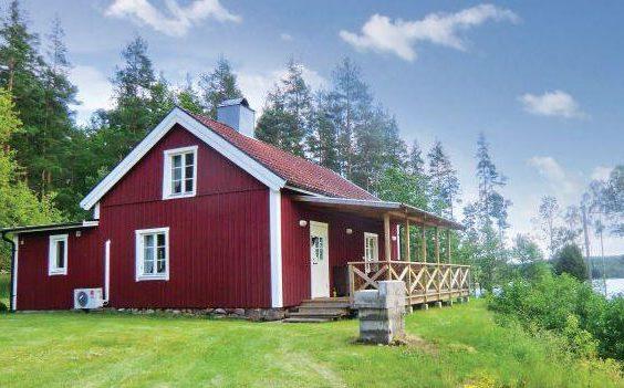 Ferienhaus Vimmerby und Umgebung in Schweden für max. 6 Personen