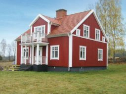 Schweden Ferienhaus in Eksjö, Vimmerby und Umgebung, mieten, Småland für 6 Personen
