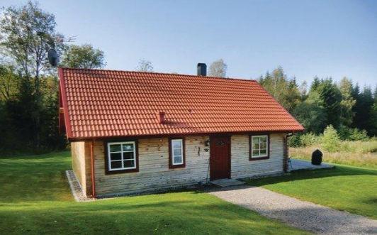 Schweden Ferienhaus in Kaxholmen, Småland (Jönköpings län), mieten, Småland für 6 Personen