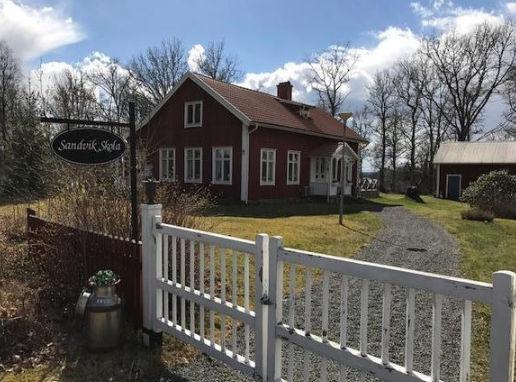 Schweden Ferienhaus in Värnamo, Småland (See Vidöstern), mieten, Småland für 6 Personen mit Sauna