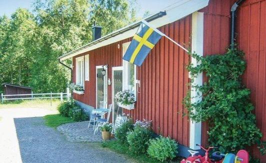 Schweden Ferienhaus in Vimmerby und Umgebung für 4 Personen