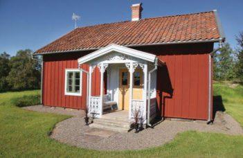 Vaggeryd Ferienhaus in Schweden Småland (Jönköpings län) für 4 Personen