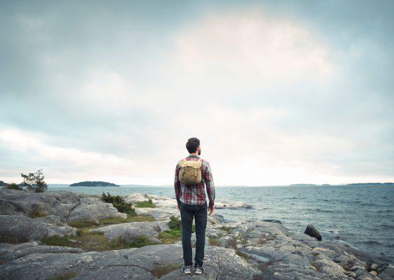 Urlaub in Schweden schären Stockholm