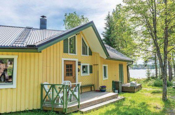 Ferienhäuser in Ångermanland