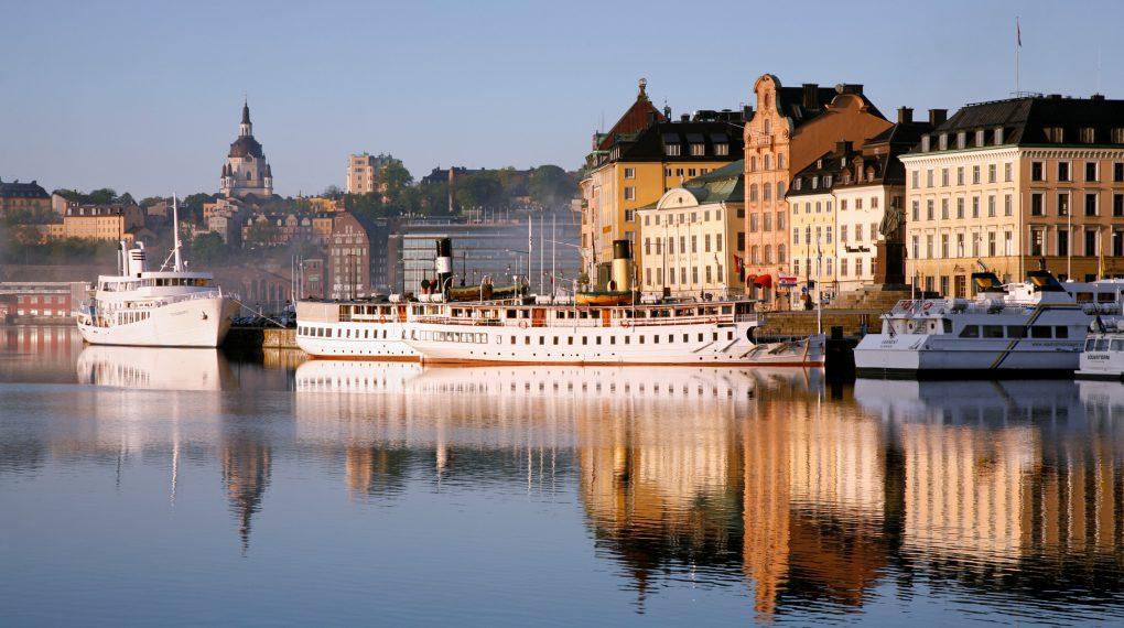Gamla Stan (Altstadt) Stockholm