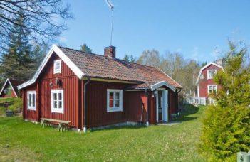 Tranås, Vimmerby und Umgebung, Schweden für 4 Peronen