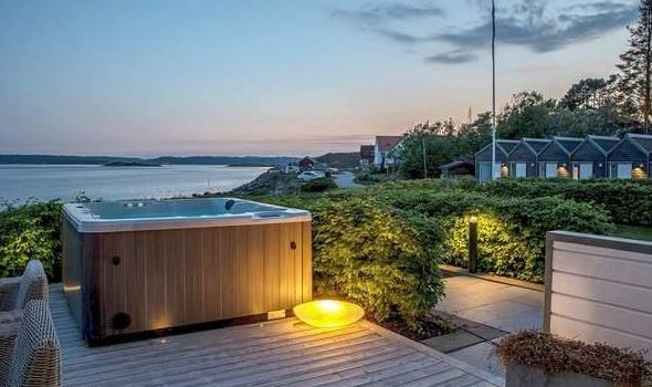 Ferienhaus Südschweden am See mieten