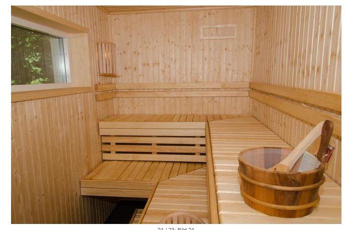 Ferienhaus Schweden mit Hund am See mit eigener Sauna
