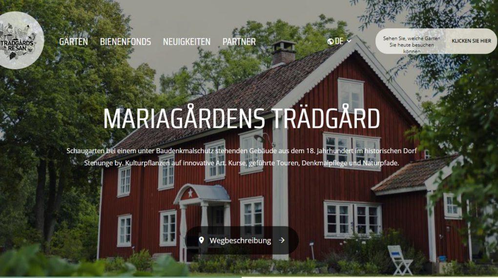 Mariagården - Schaugarten Stenungsund