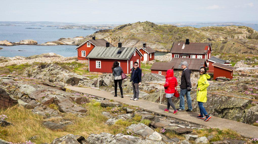 Hafsten Resort  -  Sofia Sabel/imagebank.sweden.se