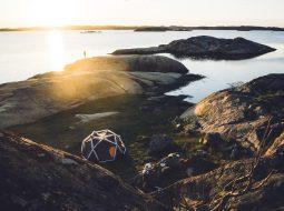 Insel Tjörn