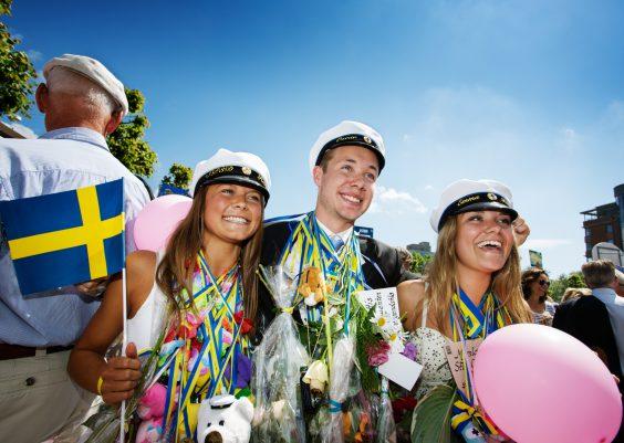 Bildung und Forschung in Schweden - das schwedische Schulsystem