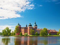 Schloss Gripsholm und Die Runensteine von Gripsholm entdecken