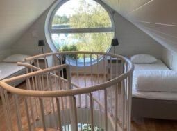Ferienhaus in Rockneby Småland Schärengarten der Südostküste Schweden für max. 8 Personen