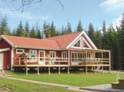 Luxus Ferienhaus Schweden für max 6 Personen Lillarp Småland Kronobergs län Schweden
