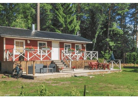 Ferienhaus Schweden Bålsta, Mittelschweden (Mälardalen und Mälaren) für max. 4 Erwachsene und 2 Kinder