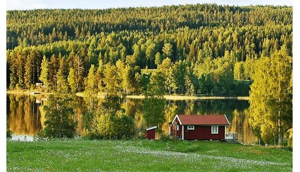 Ferienhaus in Schweden Kopparberg, Västmanland für max. 5 Personen