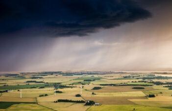 Wetter und Klima in Schweden // Bildquelle: Per Pixel Petersson/imagebank.sweden.se
